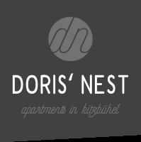 Doris' Nest – Apartements in Kitzbühel